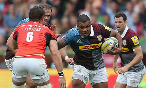 Pronostic Harlequins – Exeter Chiefs // vendredi 14/04 20:45