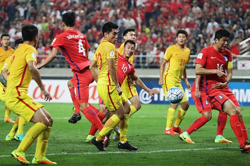 Pronostic chine ouzb kistan eliminatoires coupe du - Resultat foot eliminatoire coupe du monde ...