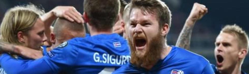 L'Islande veut refaire le coup de l'Euro 2016