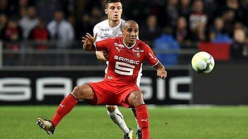 Rennes – Marseille