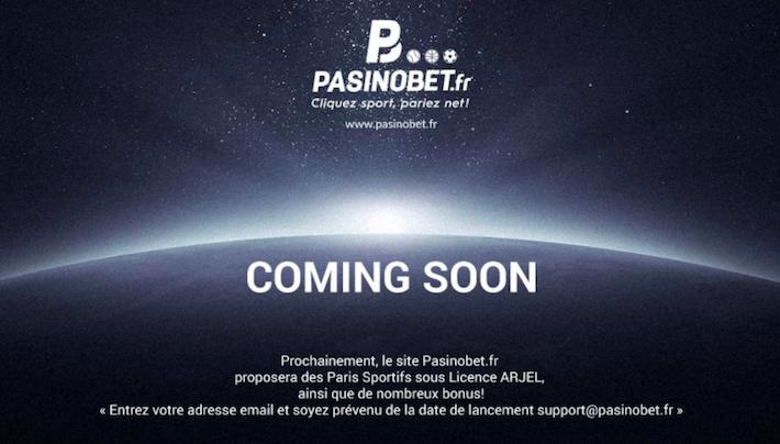 Vbet devrait venir en France sous le nom de Pasino Bet