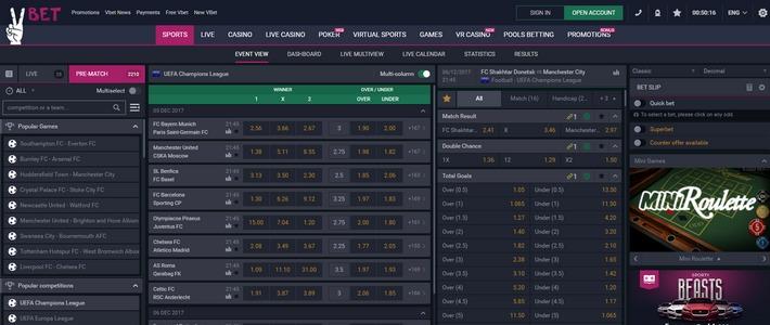 Pasino Bet devrait arriver en France avant la Coupe du Monde 2018