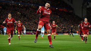 Liverpool voudra confirmer sa victoire à Anfield