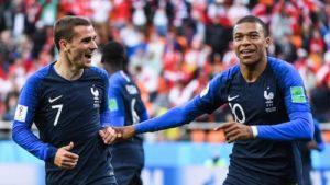 Pronostic France vs Argentine