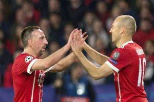 Pronostic Bayern Munich vs PSG