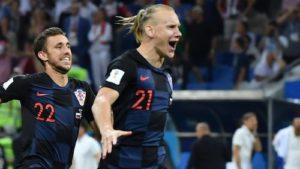 Pronostic Croatie vs Angleterre