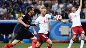 Pronostic Russie vs Croatie