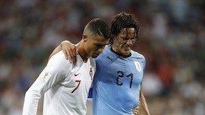 Pronostic Uruguay vs France