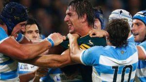 Pronostic Afrique du Sud vs Argentine