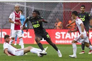 Pronostic Ajax Amsterdam - Standard Liège