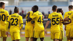 Pronostic Valur vs Sheriff Tiraspol