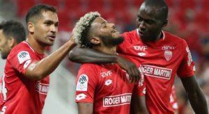 Pronostic Ligue 1 Dijon vs Caen