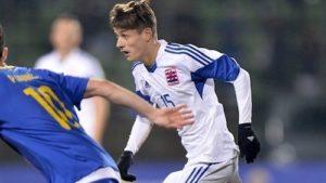 Pronostic Luxembourg vs Moldavie  Ligue des Nations