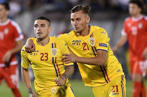 Prono Ligue des Nations Lituanie Roumanie