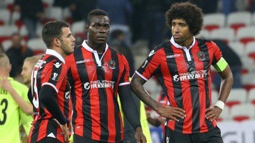 Prono Ligue 1 Nice OM
