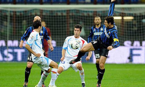 SPAL – Inter Milan