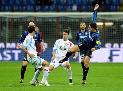 Prono Serie A SPAL Inter Milan