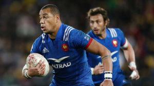 Pronostic rugby France Fidji