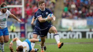 Prono Rugby Ecosse Afrique du Sud