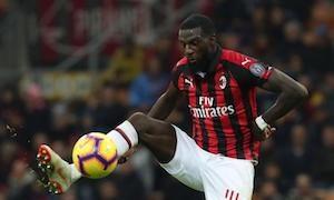 Pronostic Serie A Milan - Juventus Turin