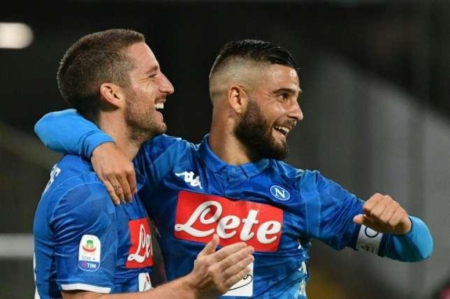 Pronostic Ligue des Champions Naples PSG