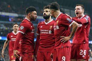 Pronostic Ligue des Champions PSG Liverpool