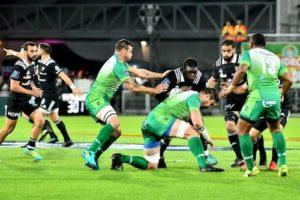 Pronostic Pro D2 Provence Rugby Brive