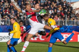Pronostic Coupe de la Ligue Monaco Rennes