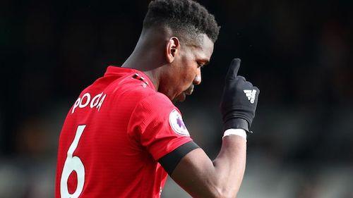 Manchester United – PSG