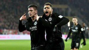 pronostic europa league shakhtar dontesk francfort