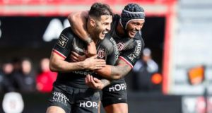 pronostic toulouse clermont