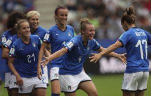 pronostic italie brésil coupe du monde 2019