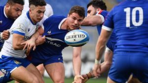 Pronostic VI Nations rugby Angleterre France